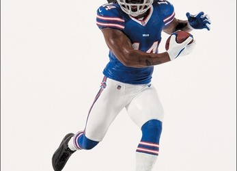 Your Chance to win a Sammy Watkins Sports Pick Mcfarlane , see Rules