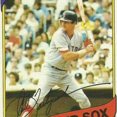 Baseball Center Ice Sports Cards Part 7