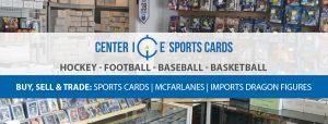 Store Hours Monday through Friday @ Center Ice Sports Cards | Tonawanda | New York | United States